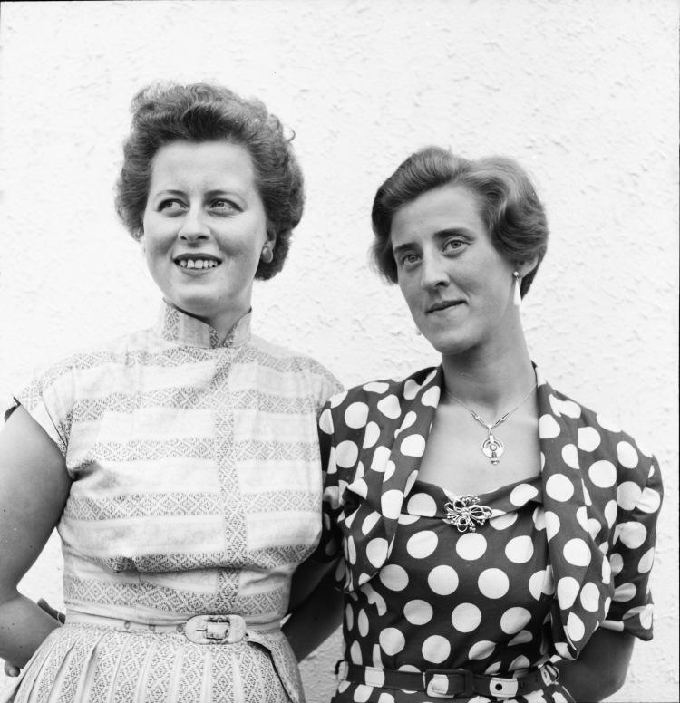 Kikka og mor