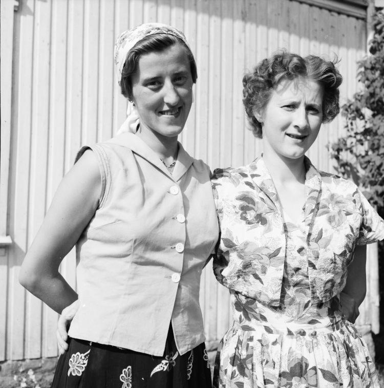 Mor og Alfhild
