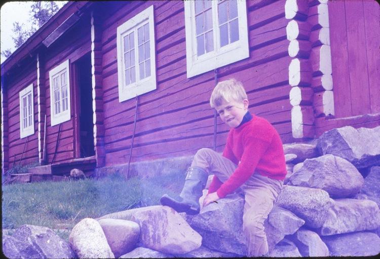 Erik Dokklia ant. 1972